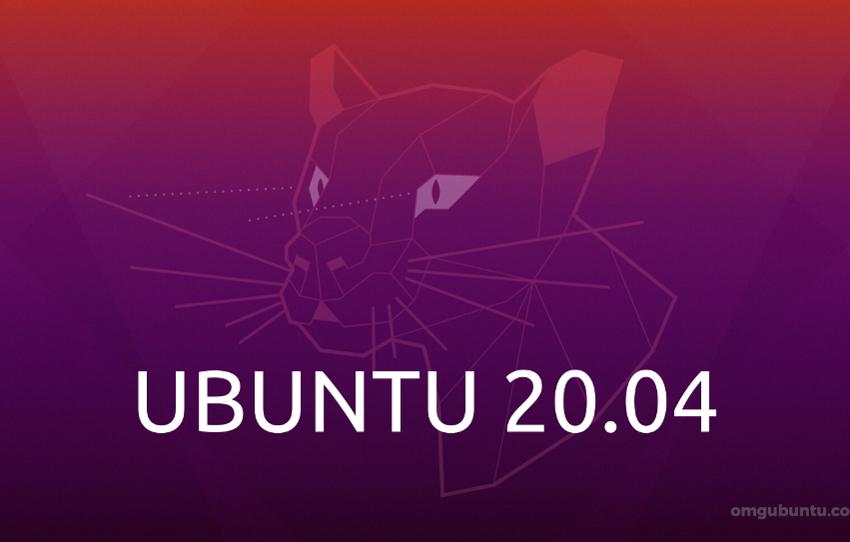 Ubuntu Focal