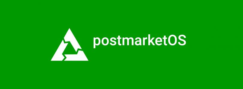 postmarketOS